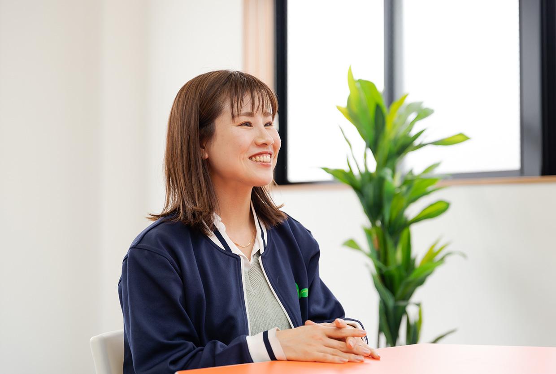 仕事も、仕事以外も、楽しめる会社へ。<br /> 誇りと充実感を持って働いていきたい。