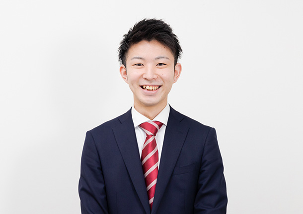 西田 優太郎